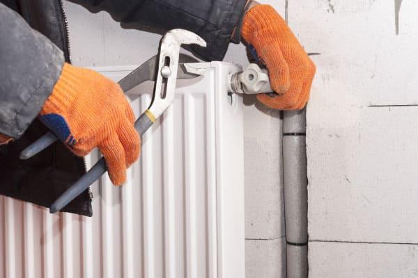 Remplacer son chauffage gaz par une pompe à chaleur à La Rochelle