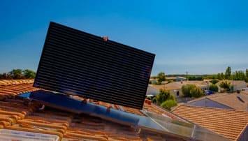 installation panneaux solaire la rochelle