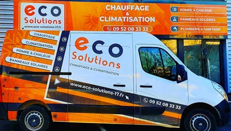 Certifications Eco Solutions