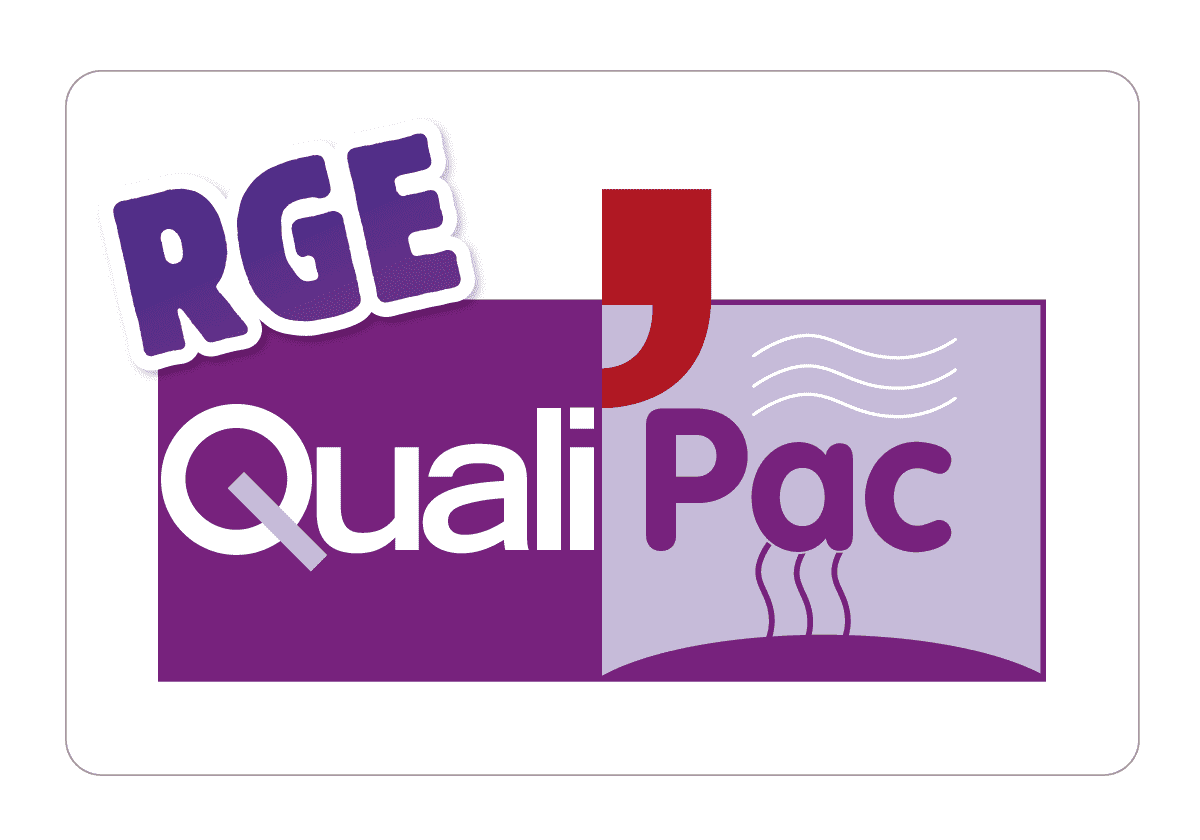 Eco Solutions Qualipac RGE